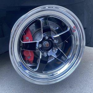 Weld Wheels for Sale in Los Angeles, CA