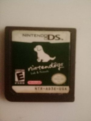 DS Nintendogs for Sale in Rancho Cucamonga, CA