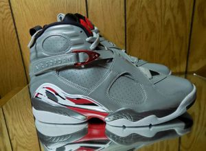 "Last Men's Size 11 Air Jordan Retro 8 ""Reflection of a champion"" for Sale in Boca Raton, FL"