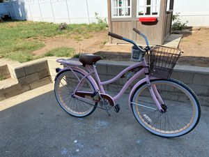 26 in beach cruiser for Sale in San Dimas, CA