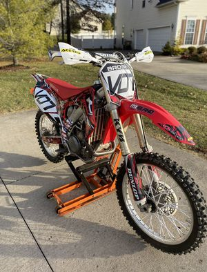 Dirt Bike - Honda Crf450r for Sale in Cleveland, OH