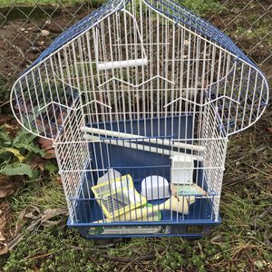 Bird Cages for Sale in Silverdale, WA