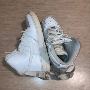 Air Force 1 Size 9.5 for Sale in Providence, RI