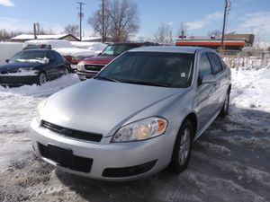 2011 chevy impala for Sale in West Valley City, UT
