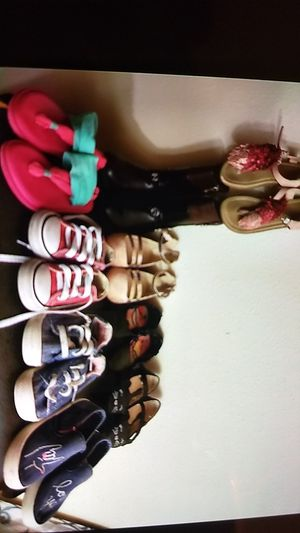Girls shoes for Sale in Rogers, AR