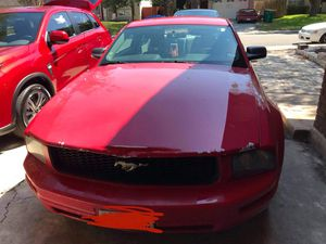 2005 Ford Mustang for Sale in Converse, TX