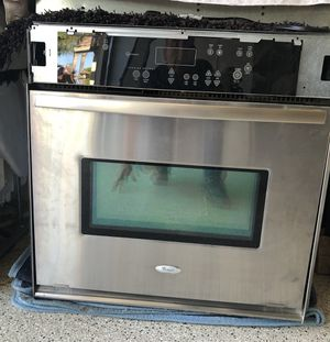 Kitchen appliances for Sale in Jurupa Valley, CA
