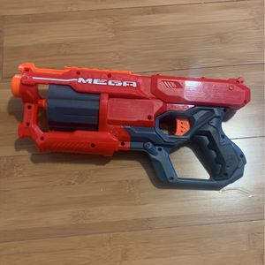 Mega Cycloneshock Need Gun Without Bullets for Sale in Redmond, WA