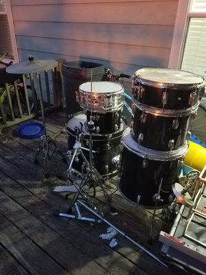 drum set for Sale in Humble, TX