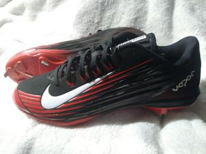 Nike vapor flywire cleats for Sale in San Francisco, CA
