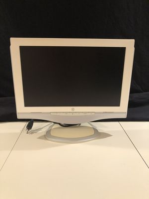 Westinghouse computer monitor PC or Mac for Sale in Cumberland, RI