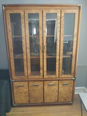 China Cabinet for Sale in Wyncote, PA