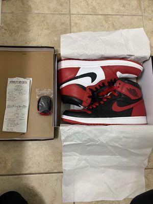 "Jordan 1 Retro ""Homage To Home"" for Sale in Franklin, TN"