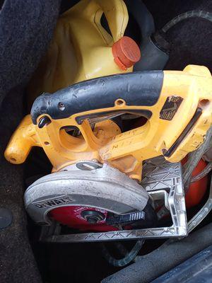 Skill saw. for Sale in Escondido, CA