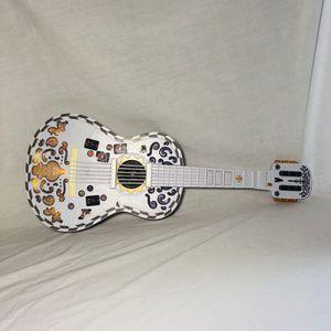 Disney Coco Interactive Guitar for Sale in Eden, NY