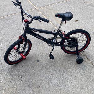 "18"" Boys Kent Abyss bike - Like New for Sale in Rockwall, TX"