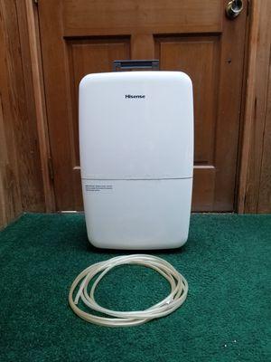 HiSense Dehumidifier for Sale in Tacoma, WA