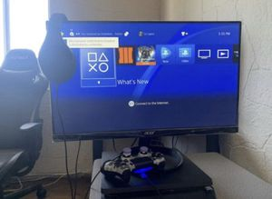 PS4 1tb for Sale in Bellflower, CA