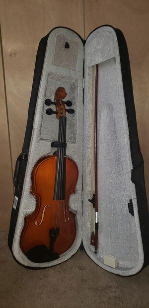 Violin new 4/4 for Sale in Baltimore, MD