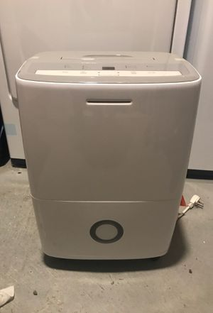 Frigdaire Dehumidifier for Sale in Puyallup, WA