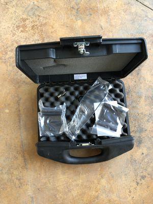Gun lock box for Sale in Fresno, CA
