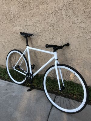 Fixie for Sale in Moreno Valley, CA