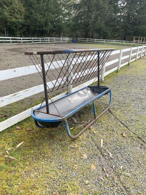 Livestock Feeder for Sale in Olympia, WA