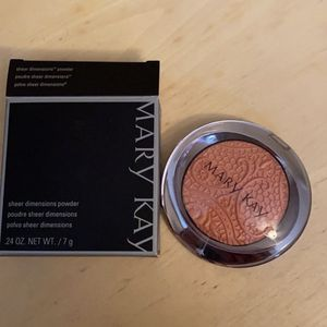 Mary Kay Coral Highlighting Podwer for Sale in Selma, AL