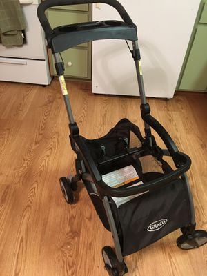 Graco Click Connect stroller for Sale in Horseheads, NY