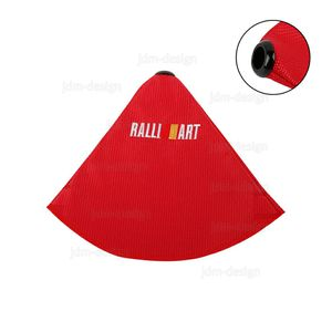 BRAND NEW RALLIART SHIFT BOOT COVER RED for Sale in City of Industry, CA