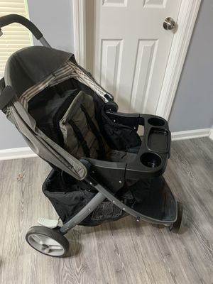Summer 3Dlite Convenience Stroller, Black for Sale in Columbia, SC