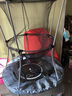 Toddler Swing And Trampoline for Sale in Battle Ground,  WA