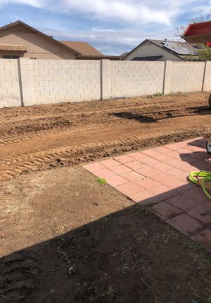 Free full dirt for Sale in Peoria, AZ