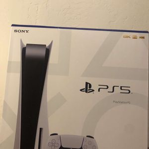NEW PS5 for Sale in Glendale, AZ