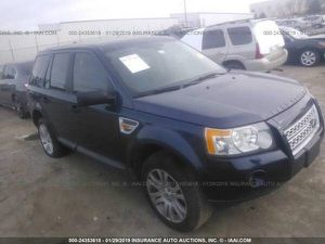 2008 LAND ROVER LR2 for Sale in Fort Worth, TX