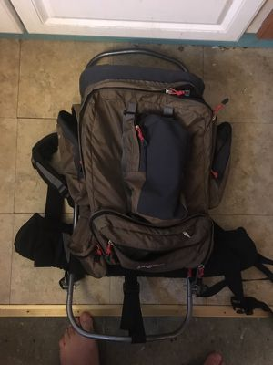 Jan sport hiking/camping backpack for Sale in Clinton, MD