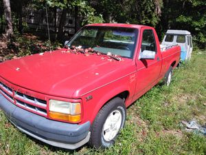 1995 Dodge Dakota for Sale in Morganton, NC
