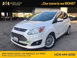 2014 Ford C-Max Energi for Sale in LA, CA