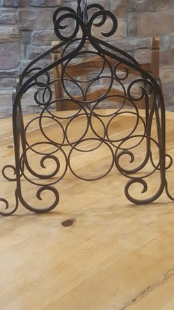 Wine Rack for Sale in Chandler,  AZ