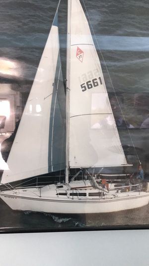 Sail boat for Sale in Imperial, PA