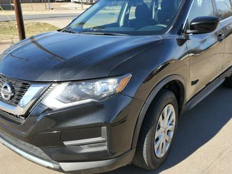 2017 NISSAN ROGUE for Sale in Midlothian,  TX