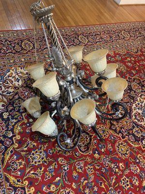 Beautiful chandelier for Sale in Manassas, VA