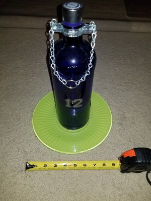 Seattle Seahawks SKYY Vodka Bird Feeder for Sale in Kent, WA