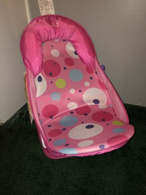 Used, Baby bath chair for Sale for sale  Austell, GA