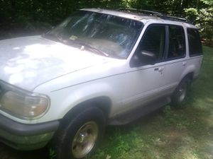 1996 FORD EXPLORER for Sale in Powhatan, VA