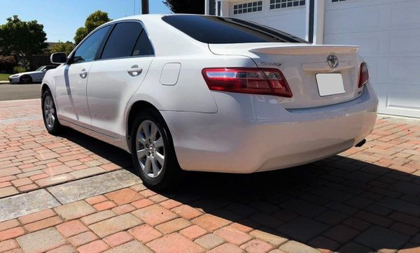 2008 toyota camry xle condition: excellent cylinders: 4 cylinders drive: fwd fuel: gas