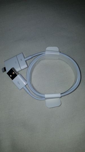 Apple iPhone charger for Sale in Summersville, WV