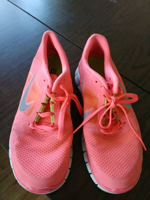 Nike Free Womens Running Shoes for Sale in Detroit, MI