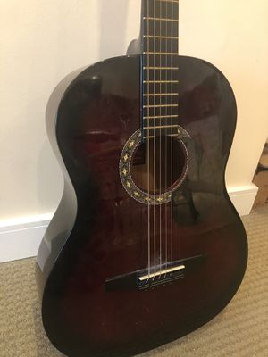 Rogue Acoustic Guitar for Sale in Washington, DC