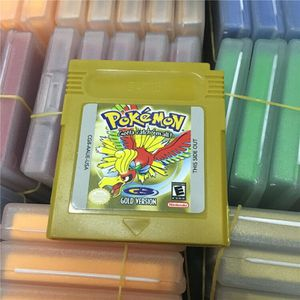 Pokémon Gold Version Gameboy for Sale in Quincy, IL
